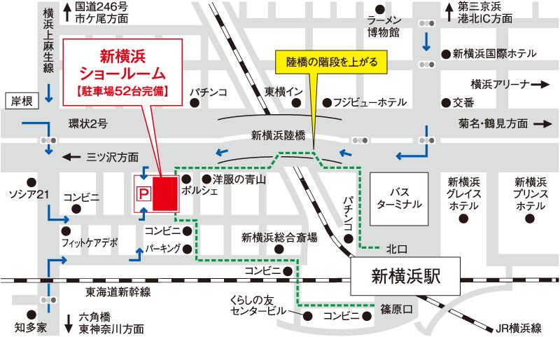カリモク新横浜img_map